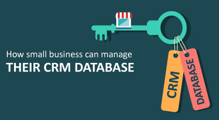 CRM-Database-Management