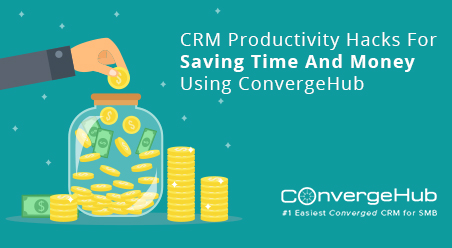 CRM Productivity Hacks