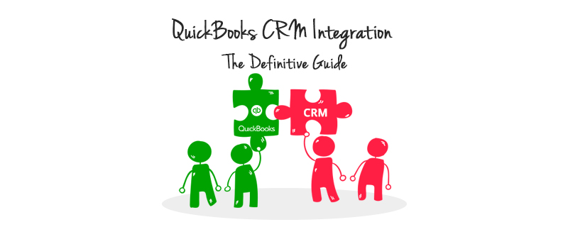 QuickBooks CRM Integration – The Definitive Guide | ConvergeHub