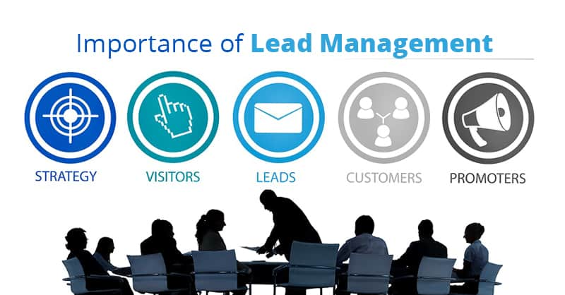 Importance of Lead Management