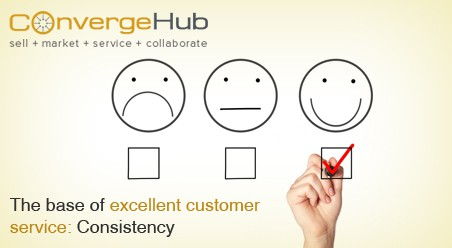 What Does Excellent Customer Service Mean