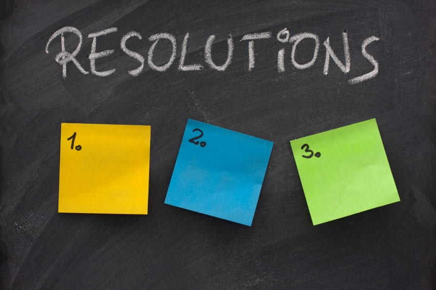 Top resolutions for Small Businesses
