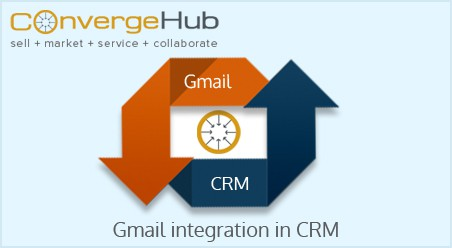 Why Gmail and CRM integration is important for business
