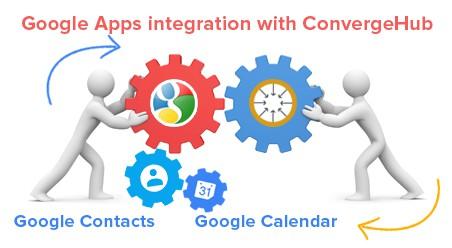 ConvergeHub & Google Apps – A Winning Combination!