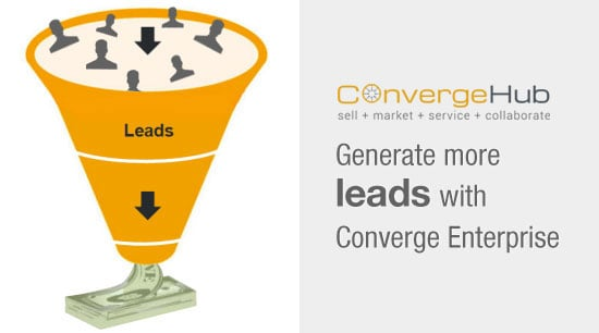Crm for more leads