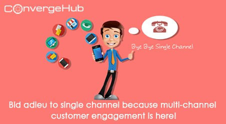 What is multi-channel customer engagement, how to benefit from it