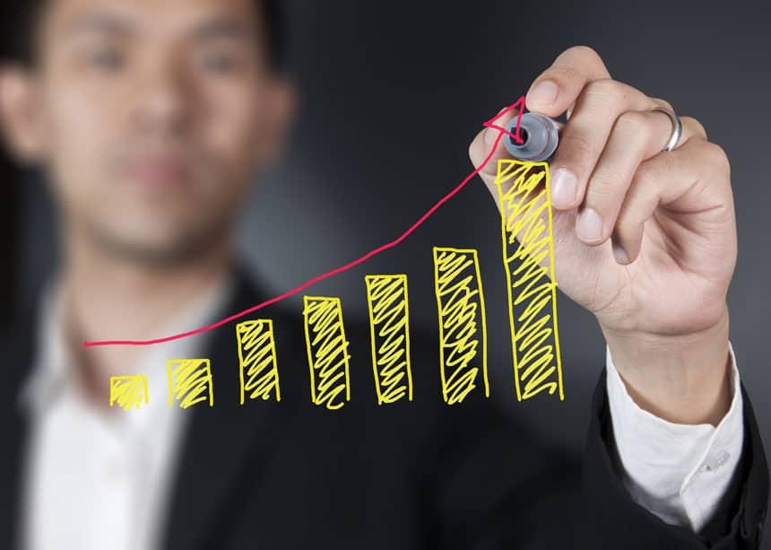 Discover the four secret of sales success