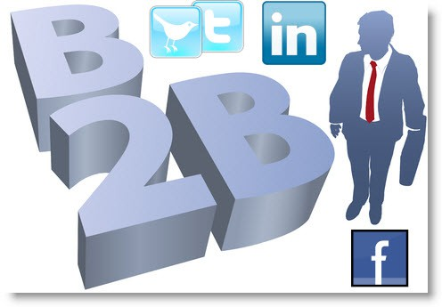 5 killer social media tips for B2B businesses