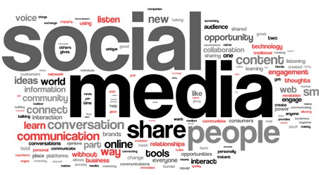 Social Media Support Services for every company