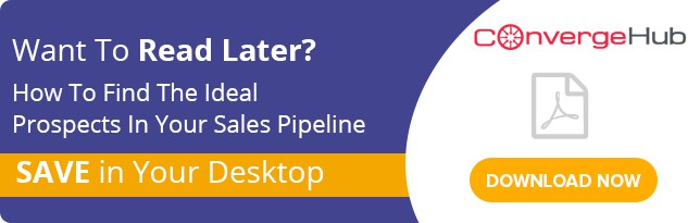 How To Find The Ideal Prospects In Your Sales Pipeline