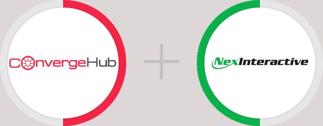 convergehub nex interactive