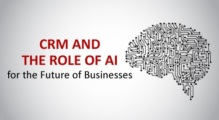 role of AI for the future of businesses