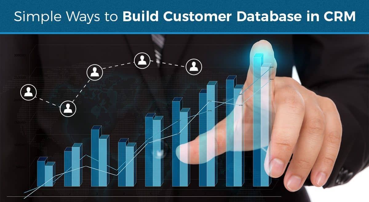 Customer Database in CRM